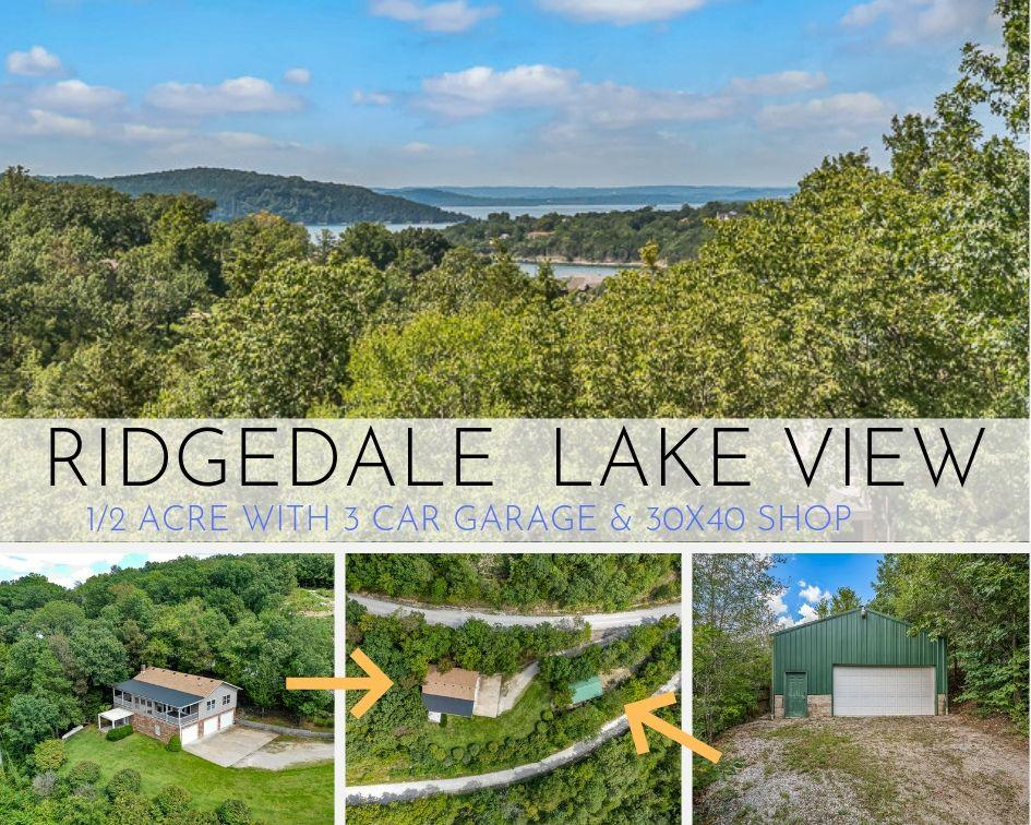 228 Club Drive Ridgedale, MO 65739