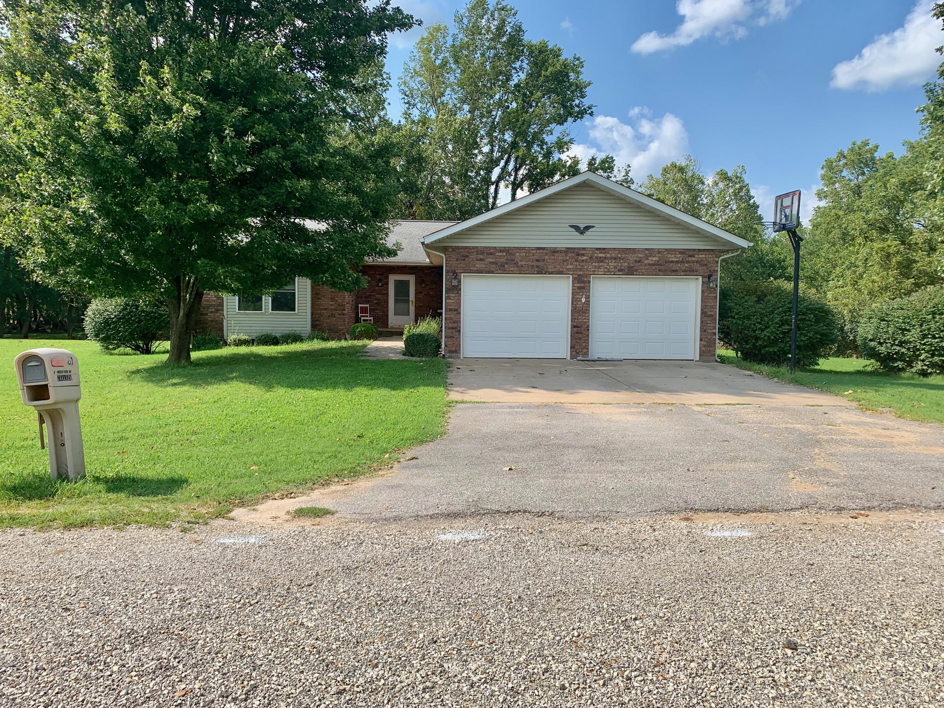 61 Rivers Edge Lane Anderson, MO 64831