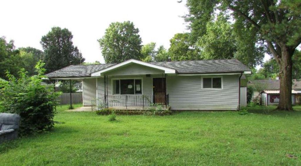 194 Shady Grove Road Sparta, MO 65753
