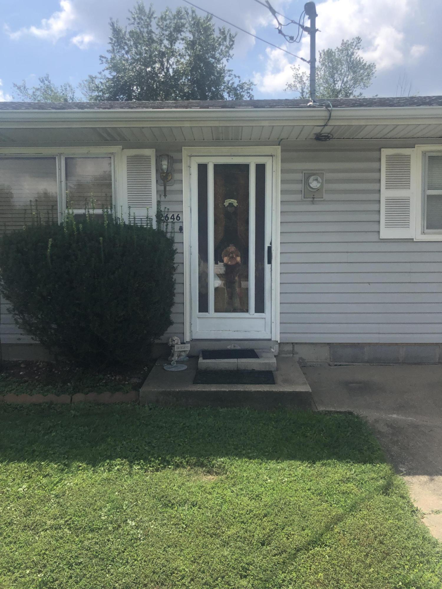 2646 West Jean Street Springfield, MO 65803