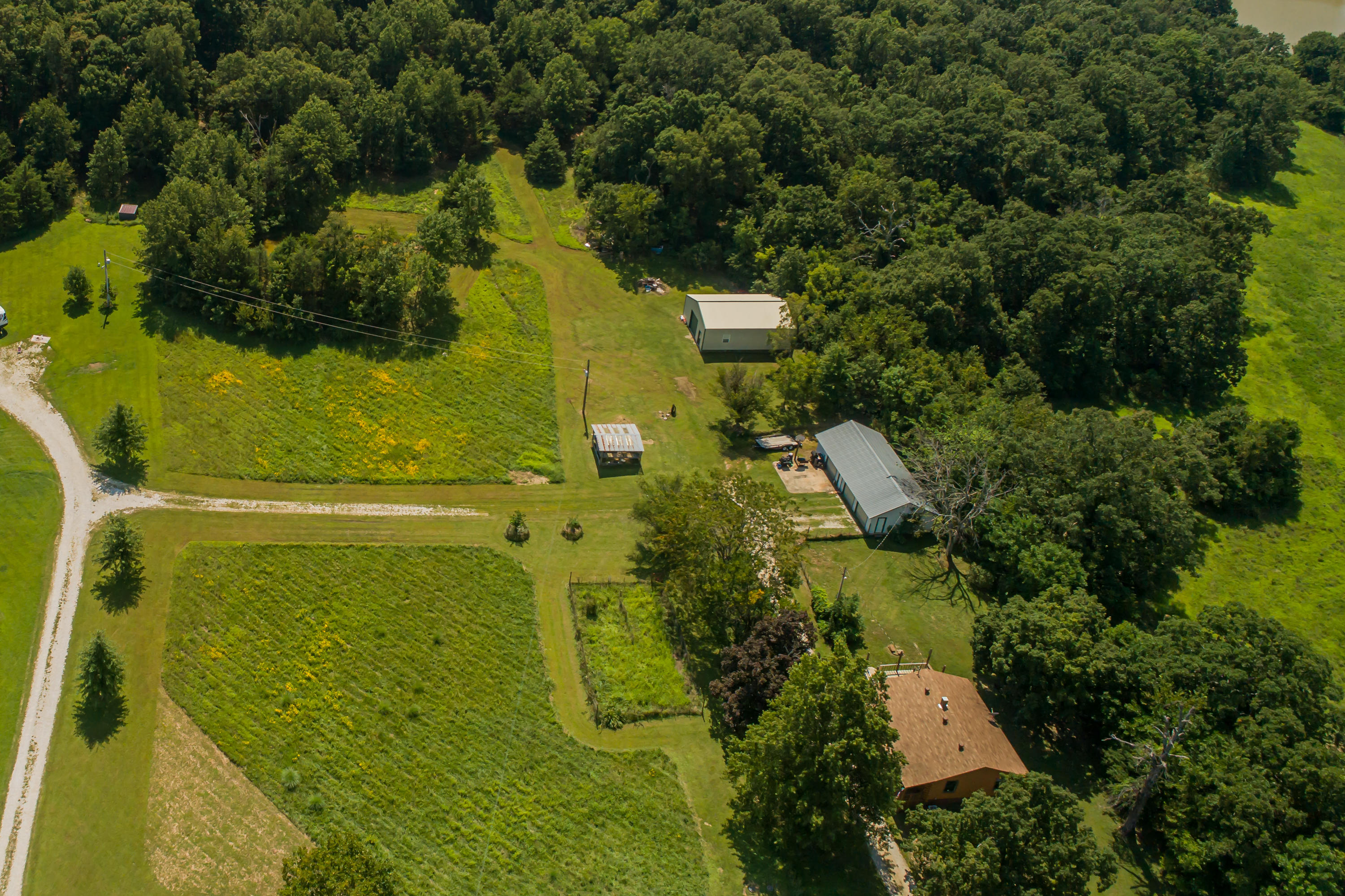 6804 East State Highway A Strafford, MO 65757