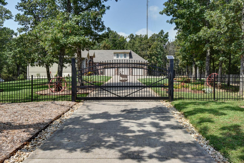320 Ridgecrest Drive Fair Grove, MO 65648