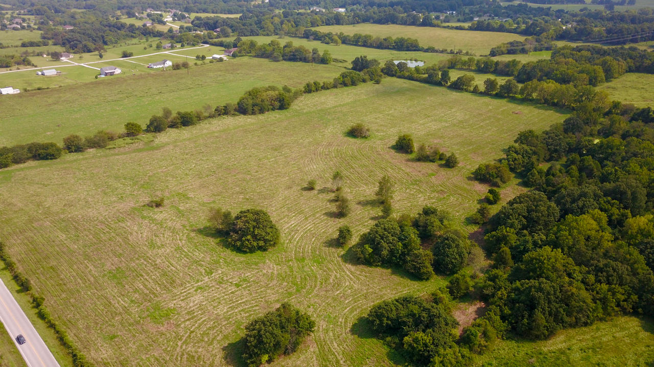 Lot #1 State Hwy Zz Clever, MO 65631
