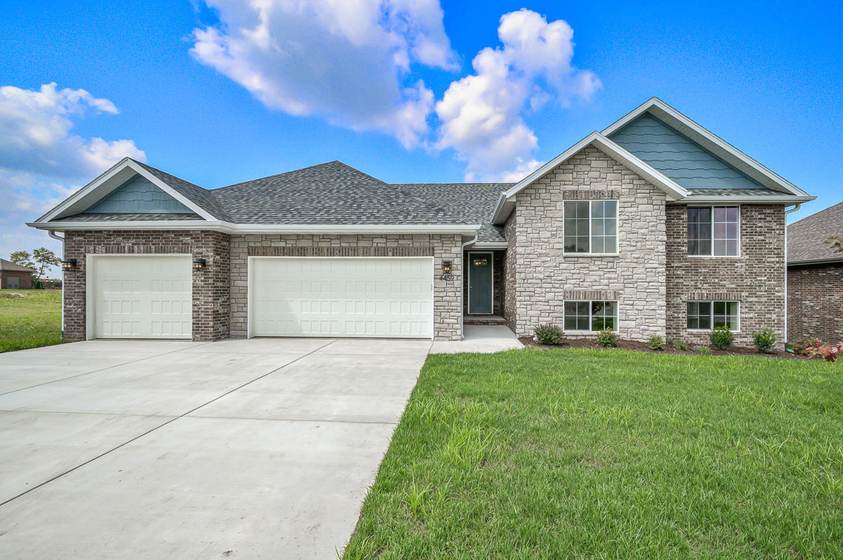 4459 East Kentbrook Drive Springfield, MO 65802