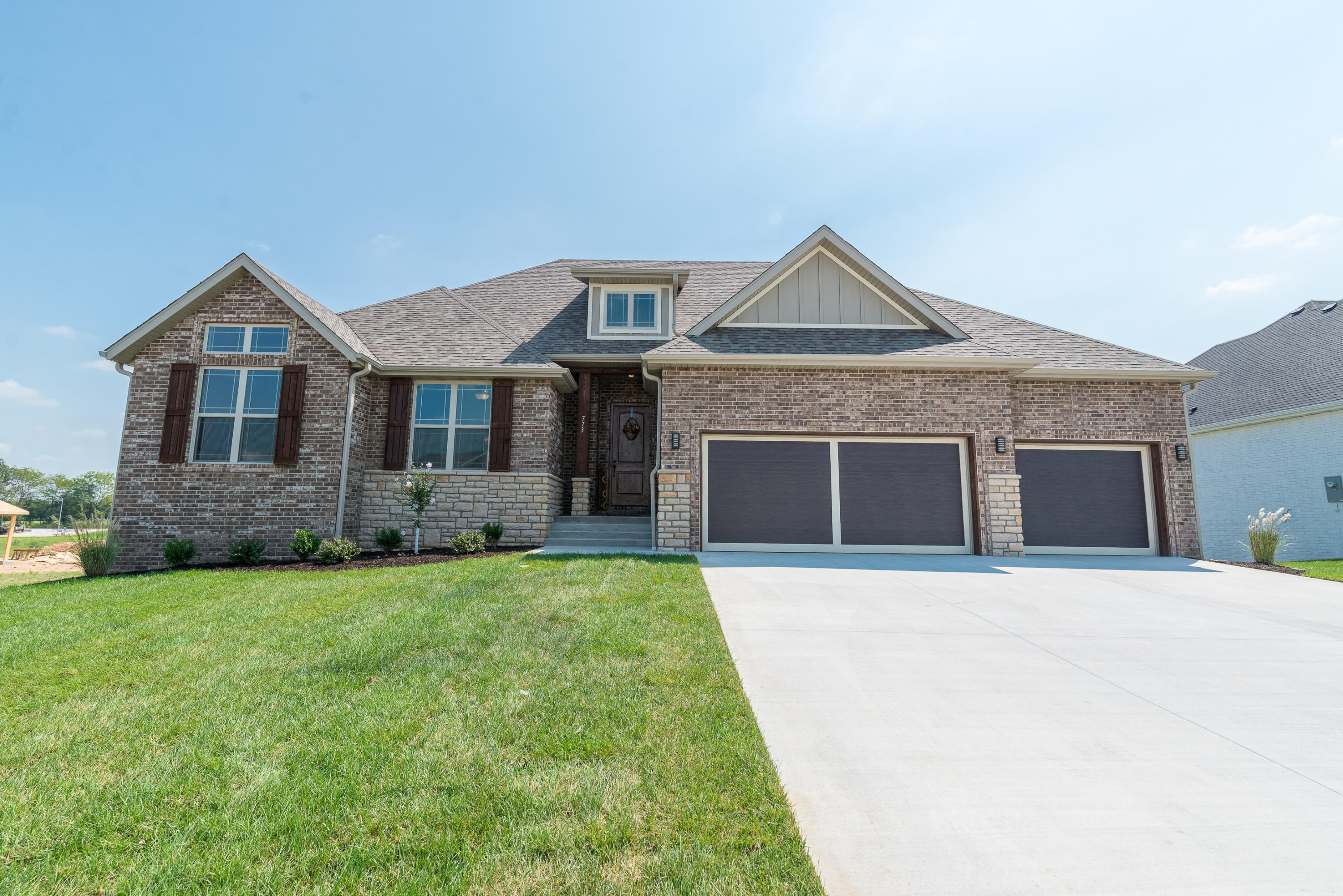 773 North Foxhill Circle #Lot #112 Nixa, MO 65714