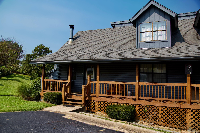 3 #1 Cabin Court Branson, MO 65616