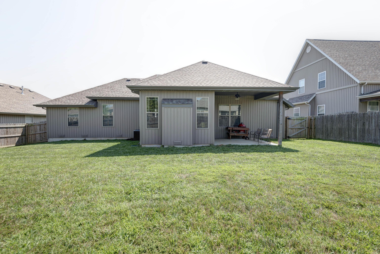 851 East Roubidoux Street Nixa, MO 65714