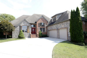 3214 West Shimmerstone Court, Springfield, MO 65810