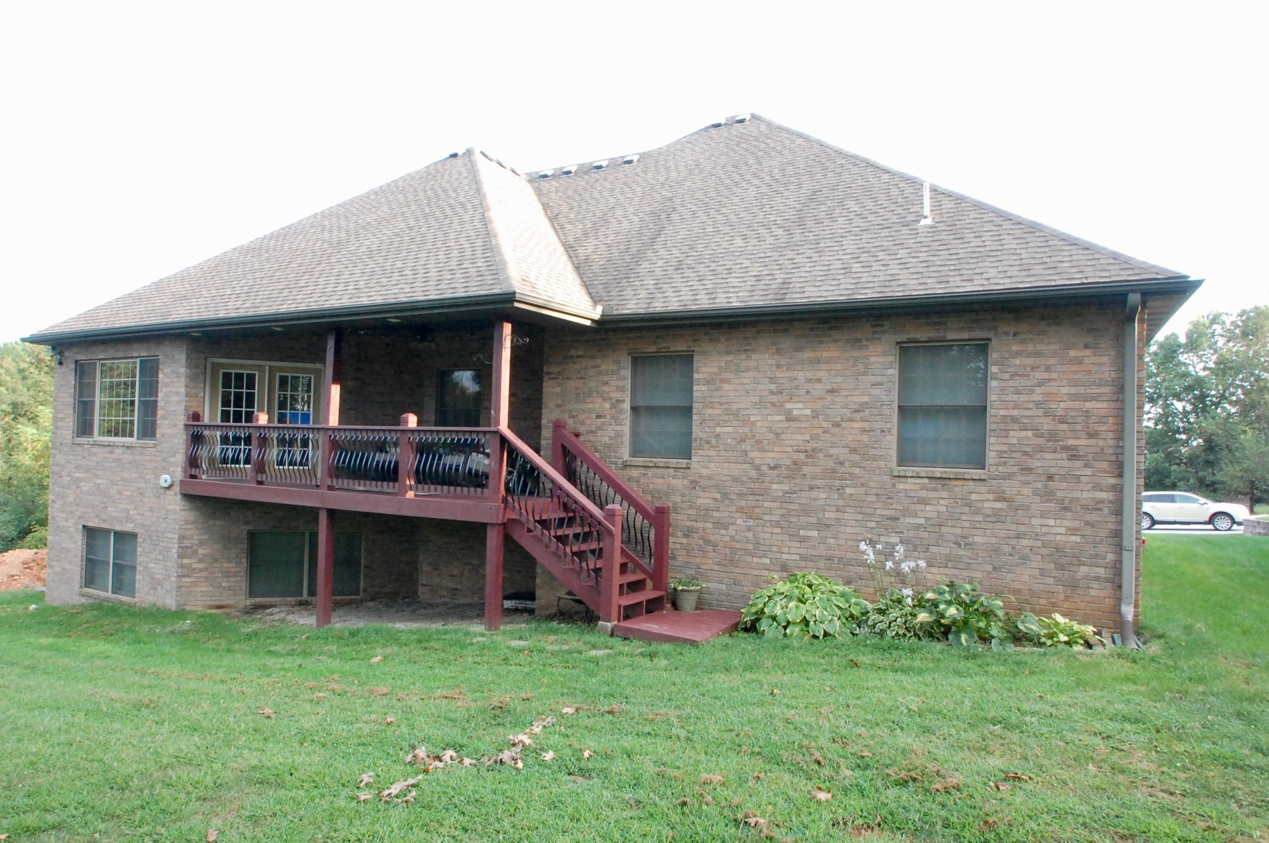 1221 West Wildcherry Street Ozark, MO 65721