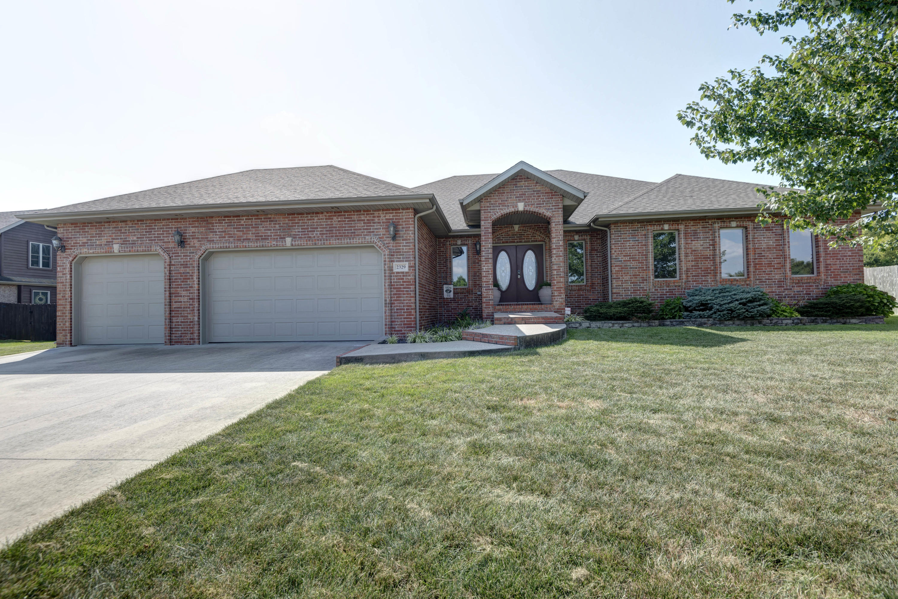 2329 South Marlborough Avenue Springfield, MO 65807