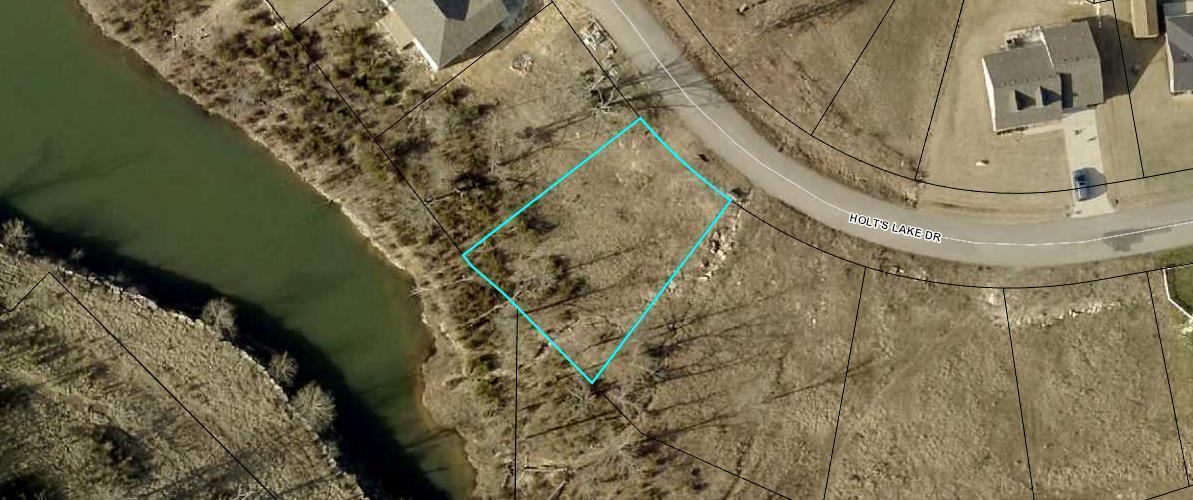 430 Holt's Lake Lot Drive Branson, MO 65616