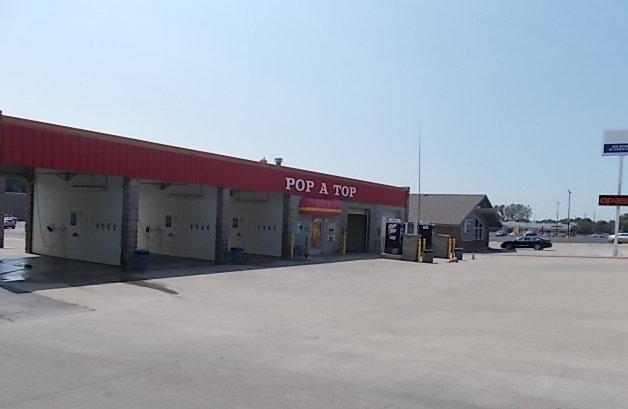 306 East Centennial Drive Pittsburg, KS 66762