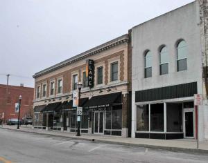 318 West Walnut Street, A, Springfield, MO 65806