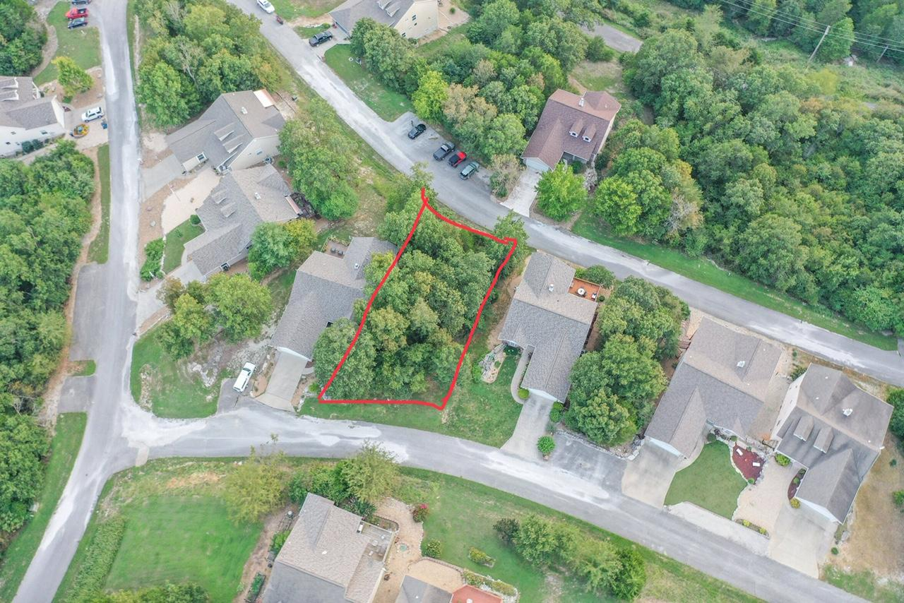 Lot 81 Edgewater Village Drive Cape Fair, MO 65624