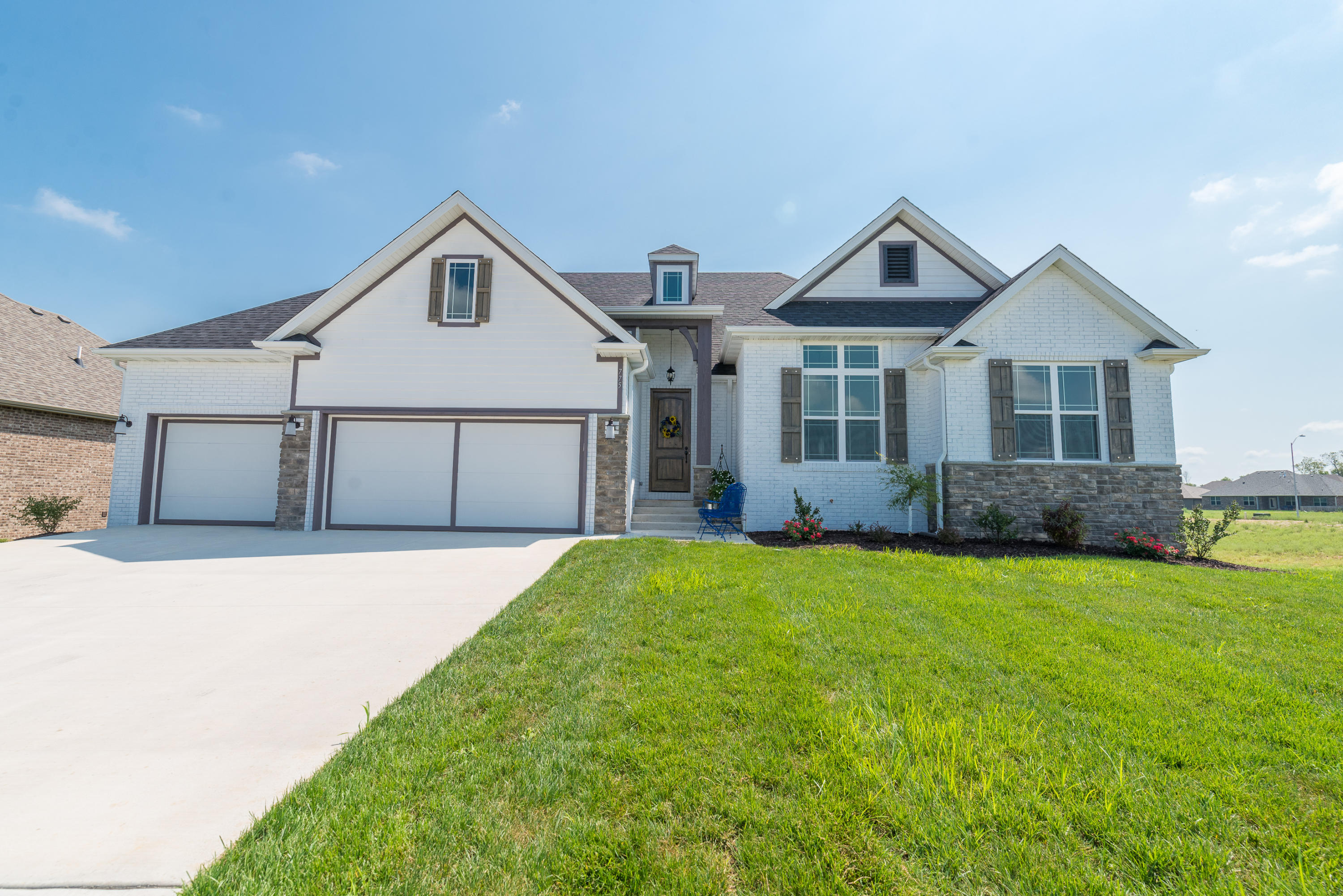 775 North Foxhill Circle #Lot #113 Nixa, MO 65714