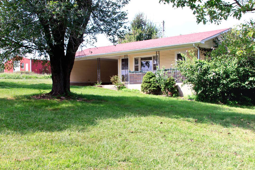 1137 West Longhorn Fair Grove, MO 65648