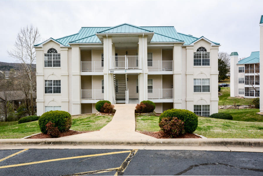 260 Meadow Ridge Lane #1 Branson, MO 65616