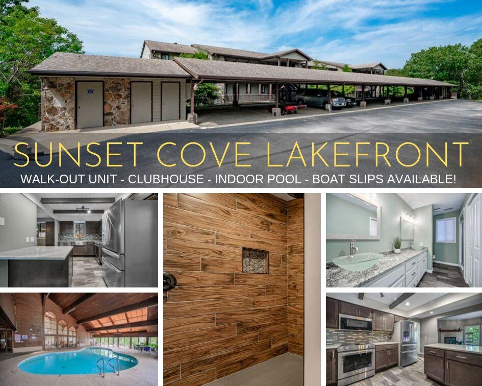 348 Sunset Cove #411 Branson, MO 65616