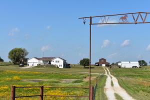 Gorgeous 15+ acre property !