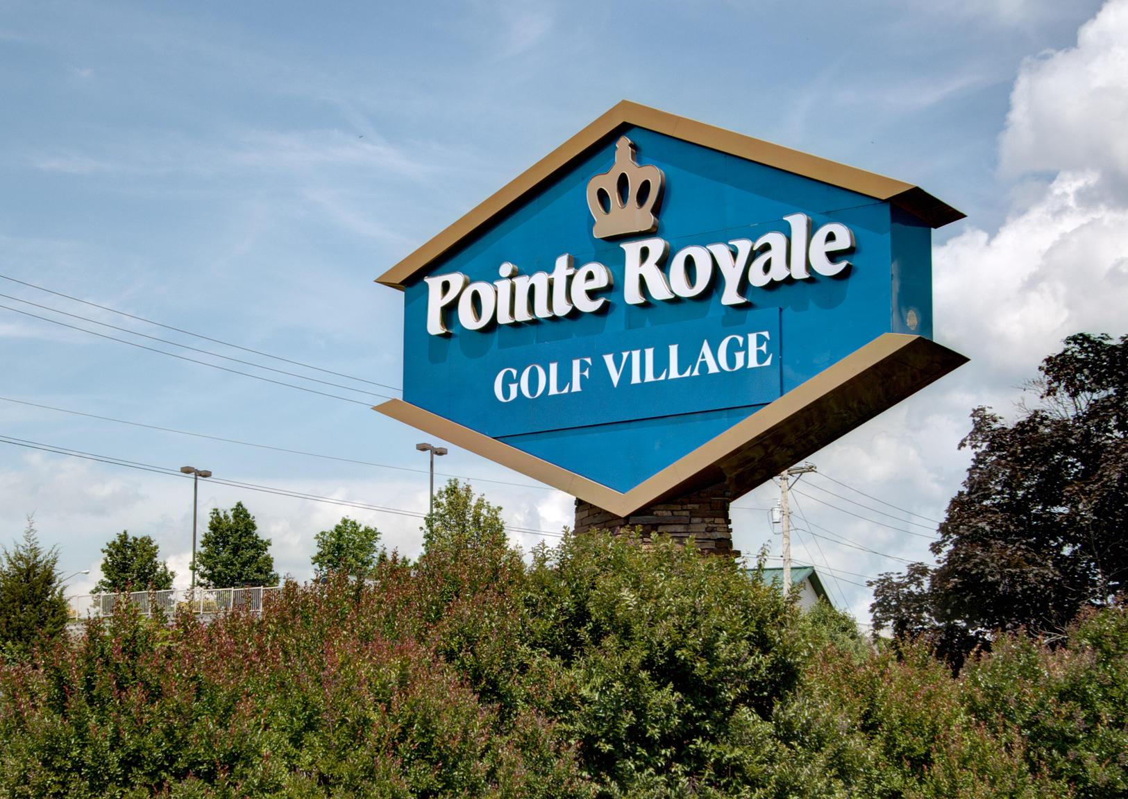 1914 Pointe Royale Drive Branson, MO 65616