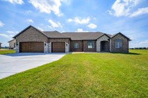 118 Clearview Court, Ozark, MO 65721