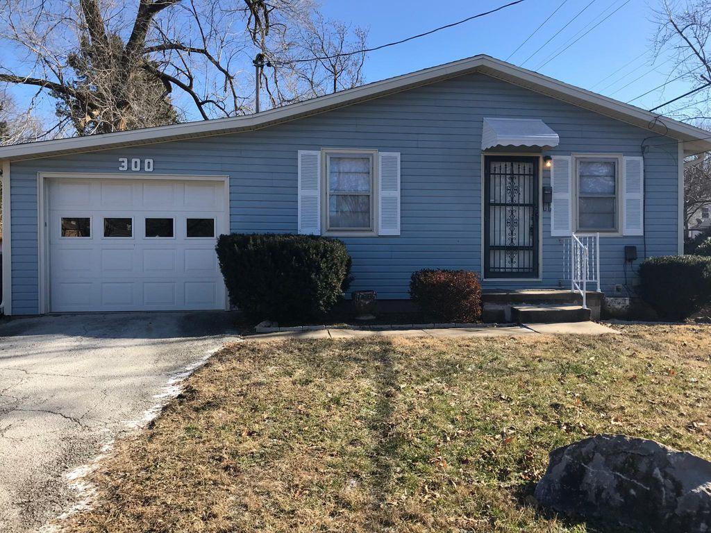 322 North Westport Avenue Springfield, MO 65802