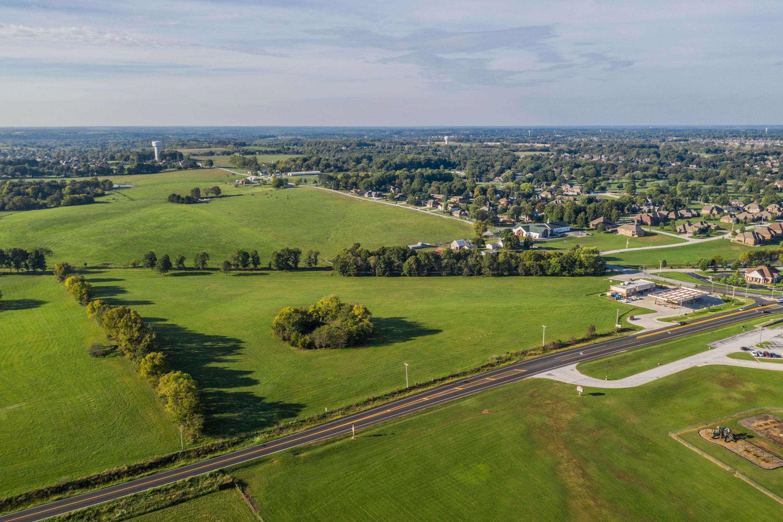 Hwy Cc & Fremont Rd. Ozark, MO 65721