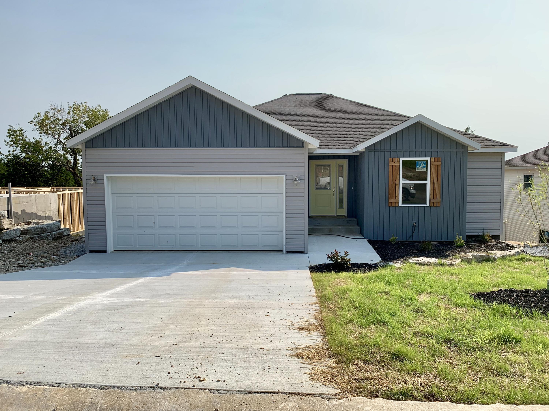 6540 Prairie Circle Merriam Woods, MO 65740