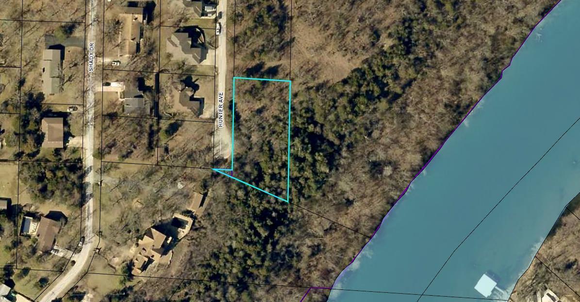 Lot 2 Hunter Ave Branson, MO 65616