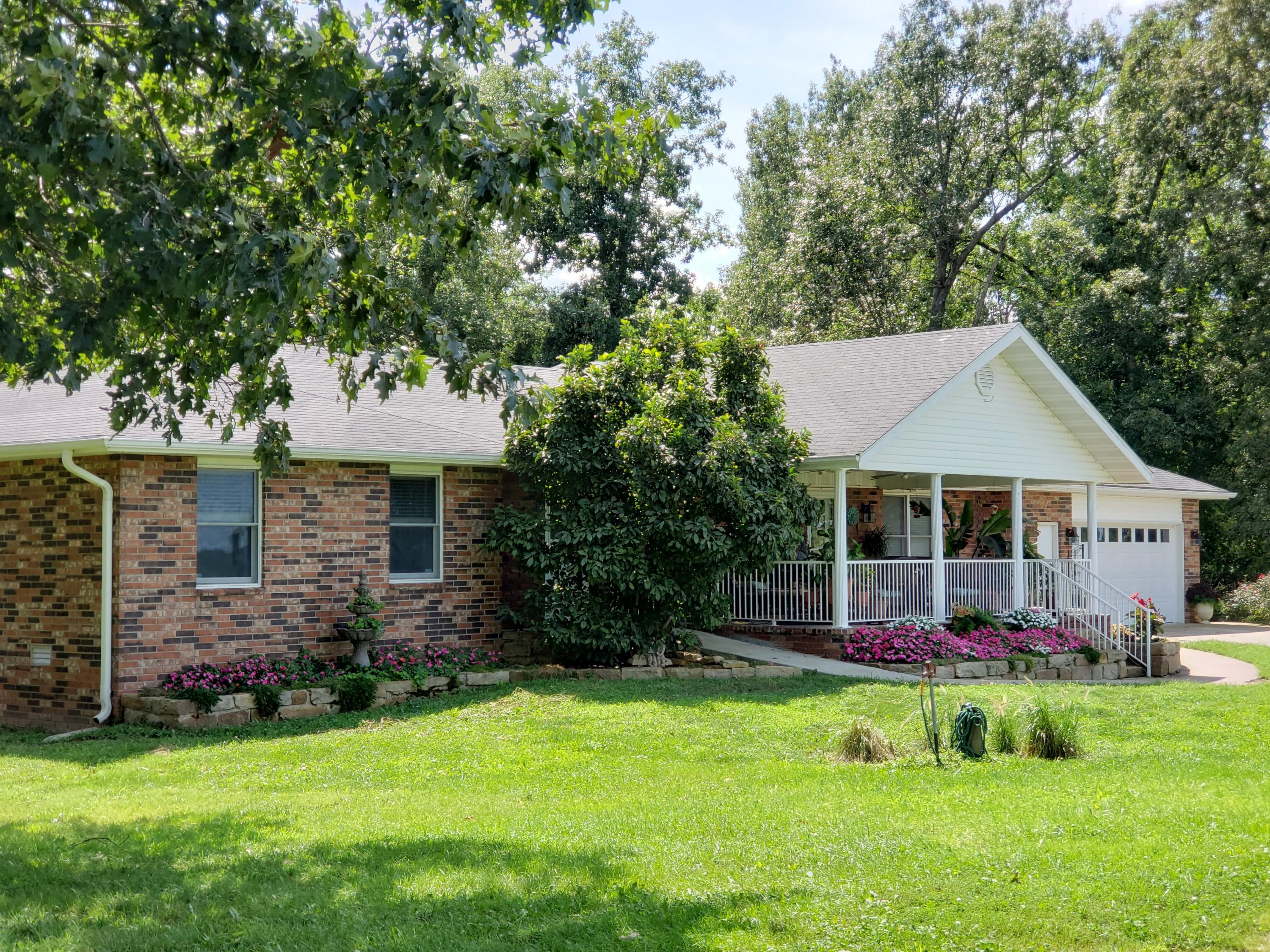 1048b & Sparkle Brook Road Marshfield, MO 65706