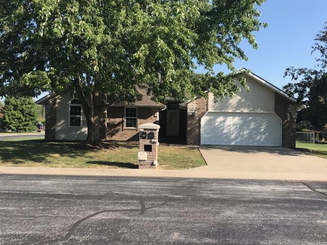 211 Dogwood Street Sparta, MO 65753