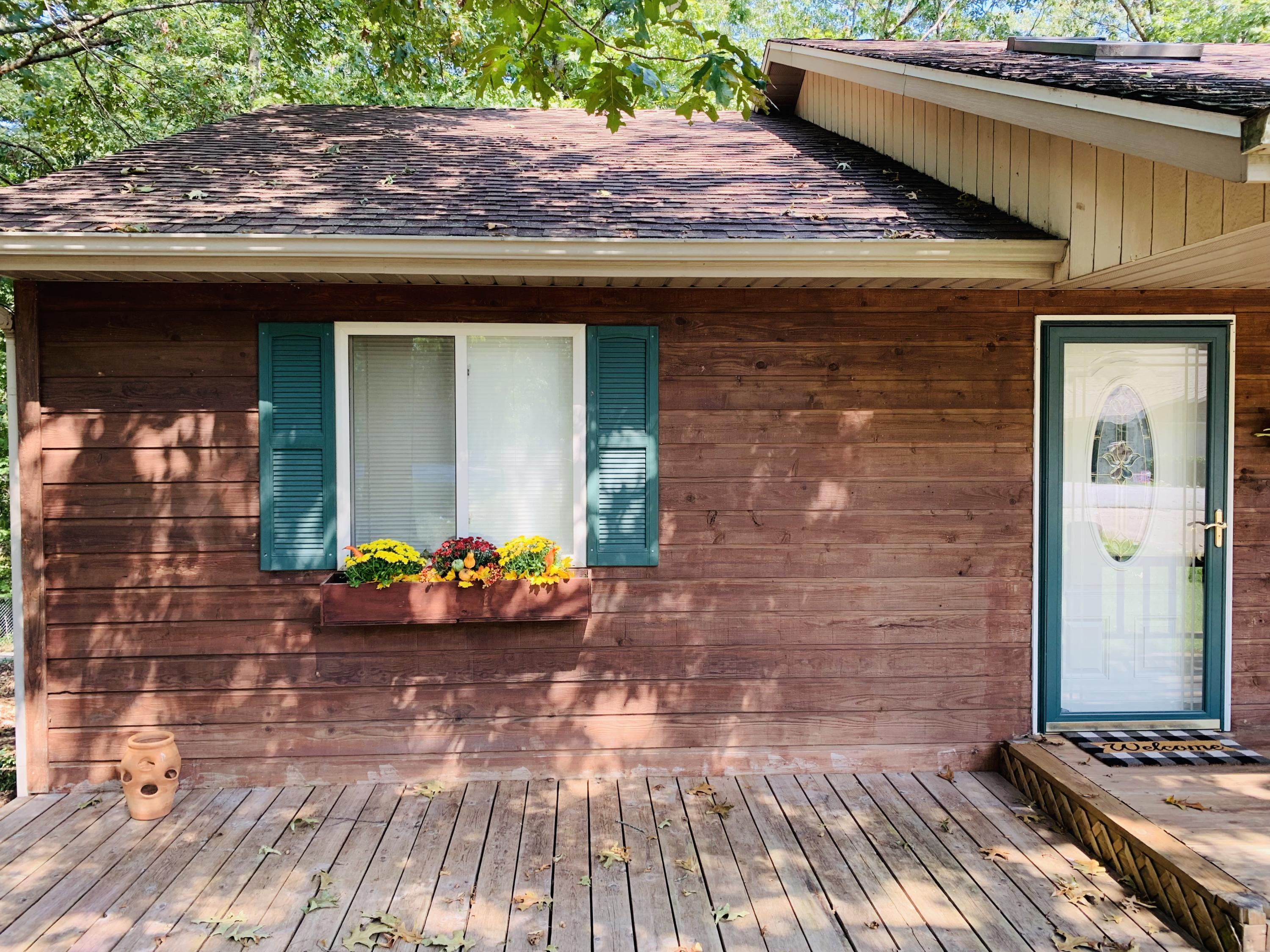 71 Queensberry Road Branson West, MO 65737
