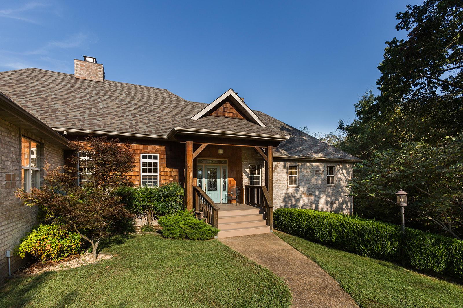 108 Cedar Bluff Saddlebrooke, MO 65630