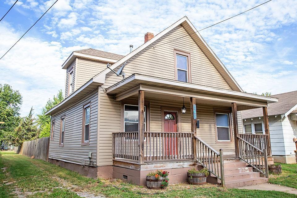745 North Nettleton Avenue Springfield, MO 65802