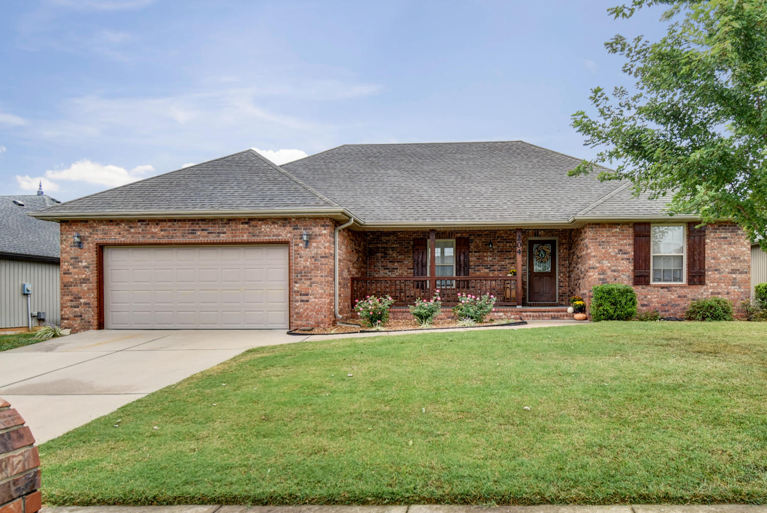204 North Bonda Way Nixa, MO 65714