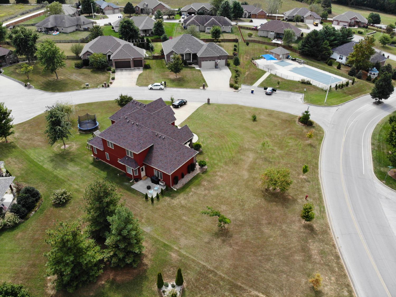 524 Quail Run Rogersville, MO 65742