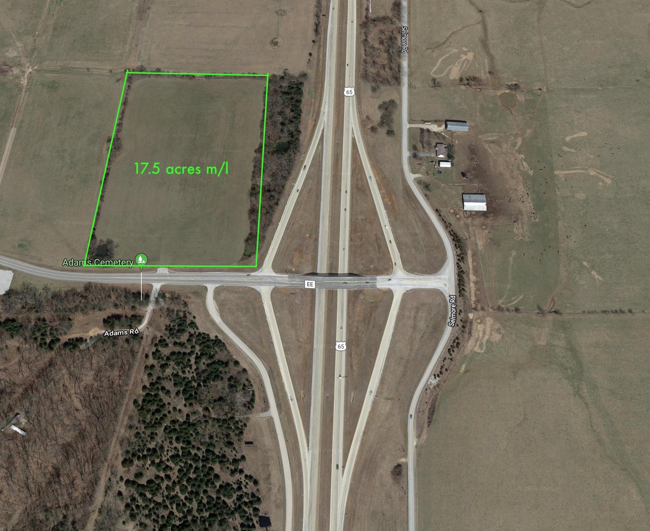 State Highway Ee Ozark, MO 65721