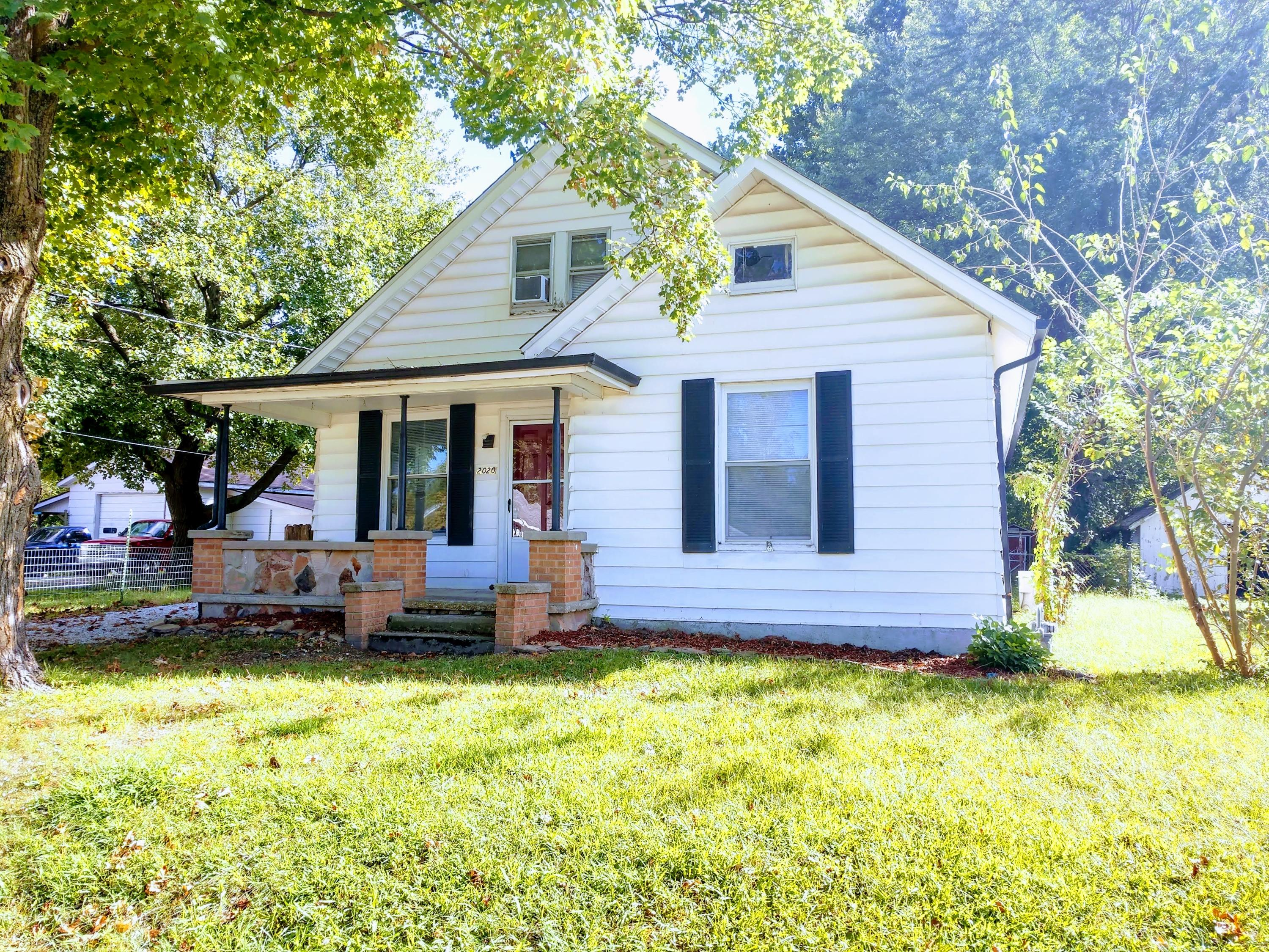 2020 West Atlantic Street Springfield, MO 65803