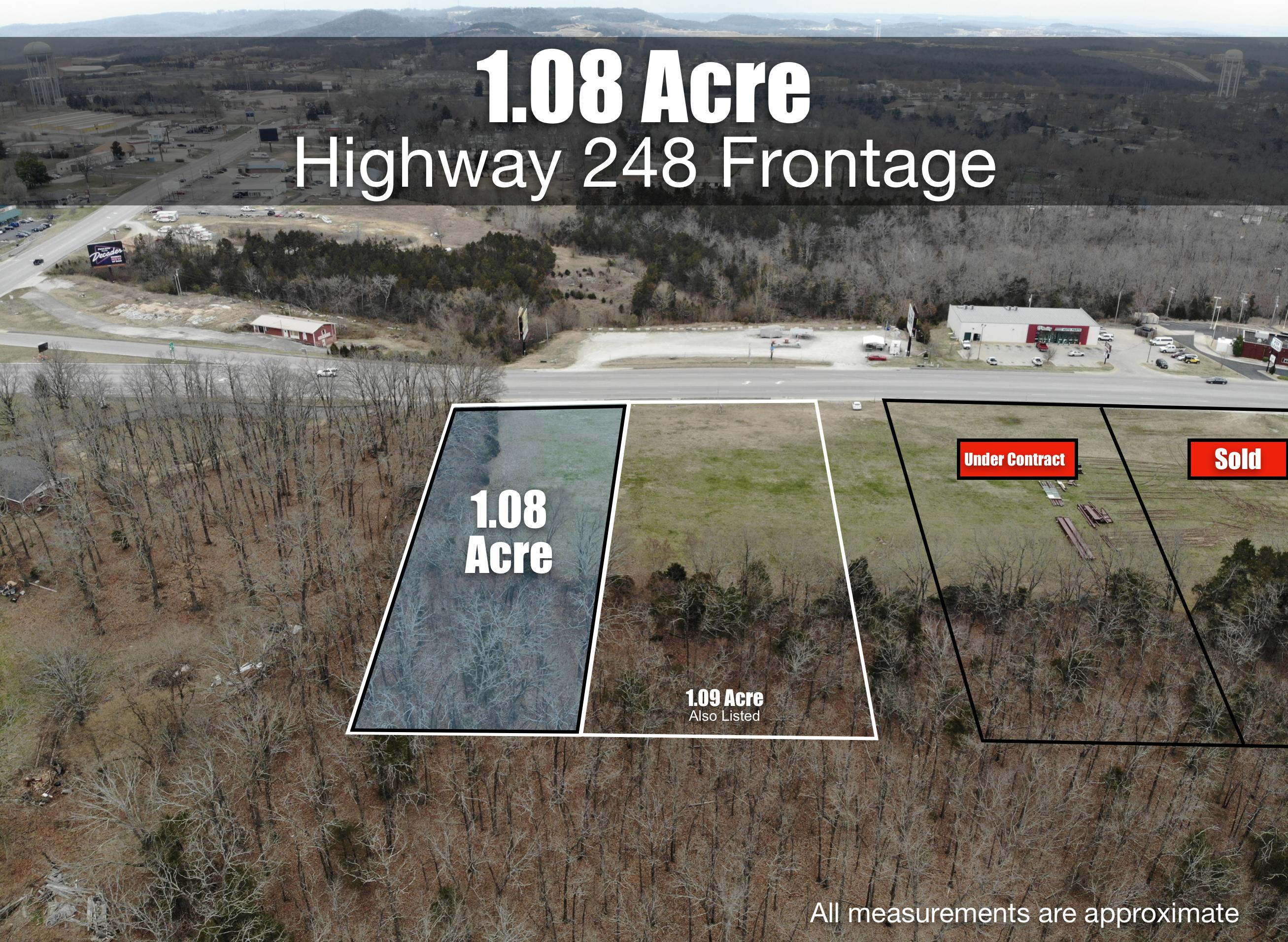 Lot 4 State Hwy Branson, MO 65616