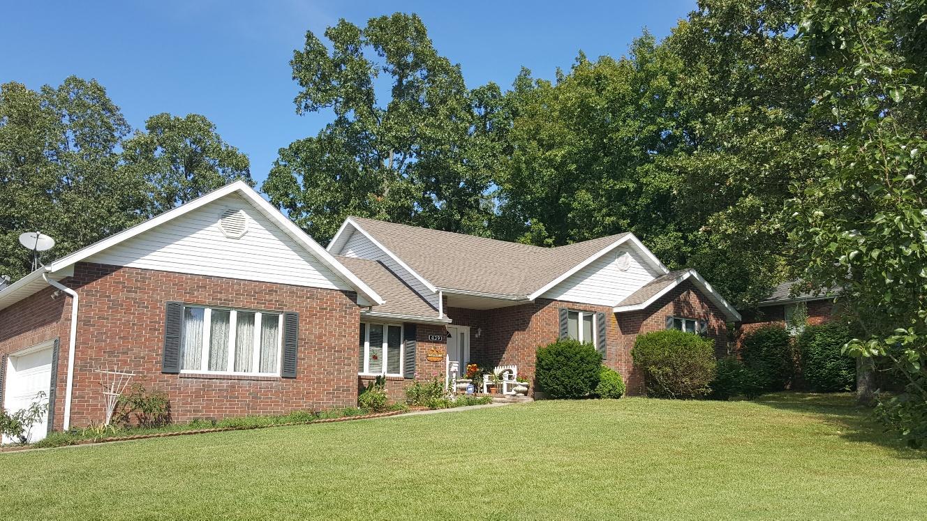 439 Bluff Road Marshfield, MO 65706