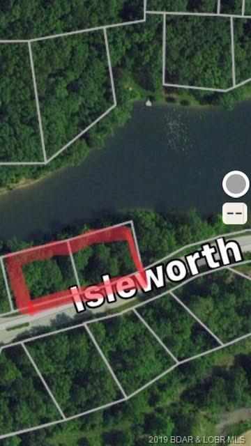 20 And 21 Isleworth Avenue