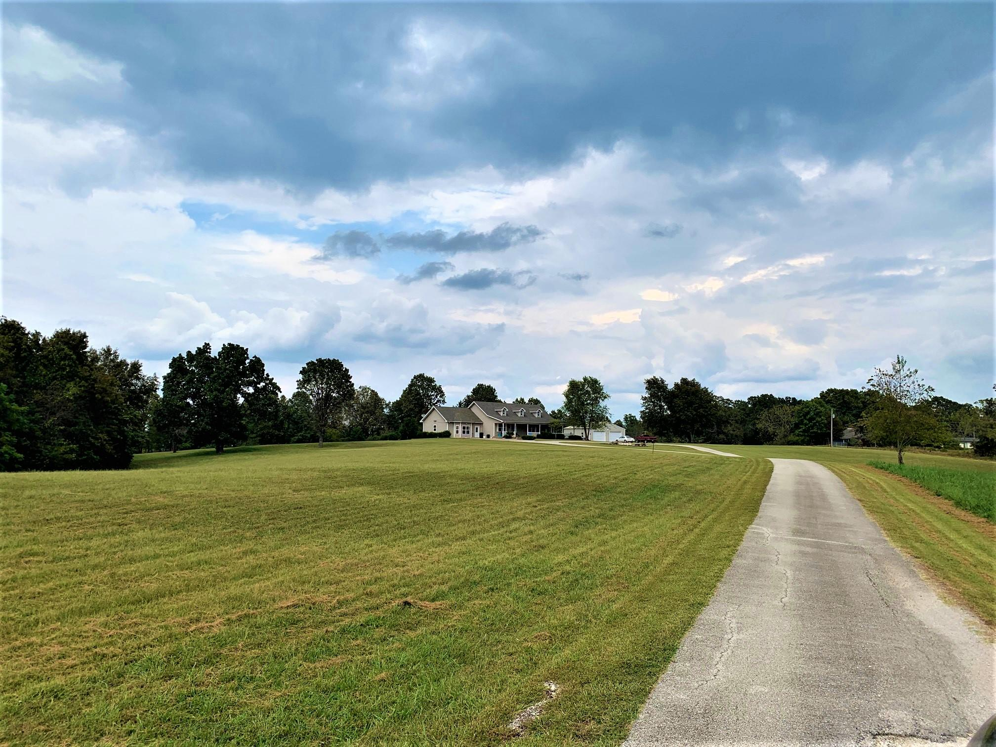 675 County Road Thayer, MO 65791