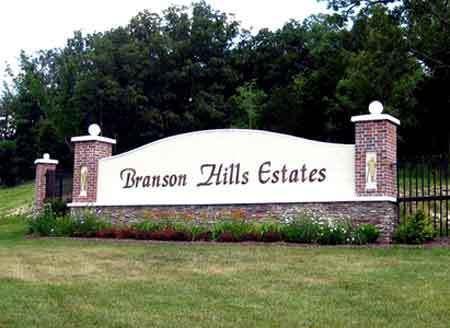 Tbd Lot Pinehurst Dr. Branson, MO 65616
