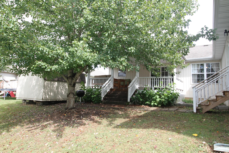 805 South Benson Place Nixa, MO 65714