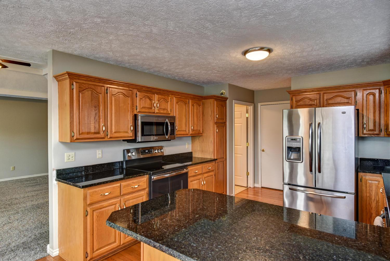 709 North 4th Avenue Ozark, MO 65721