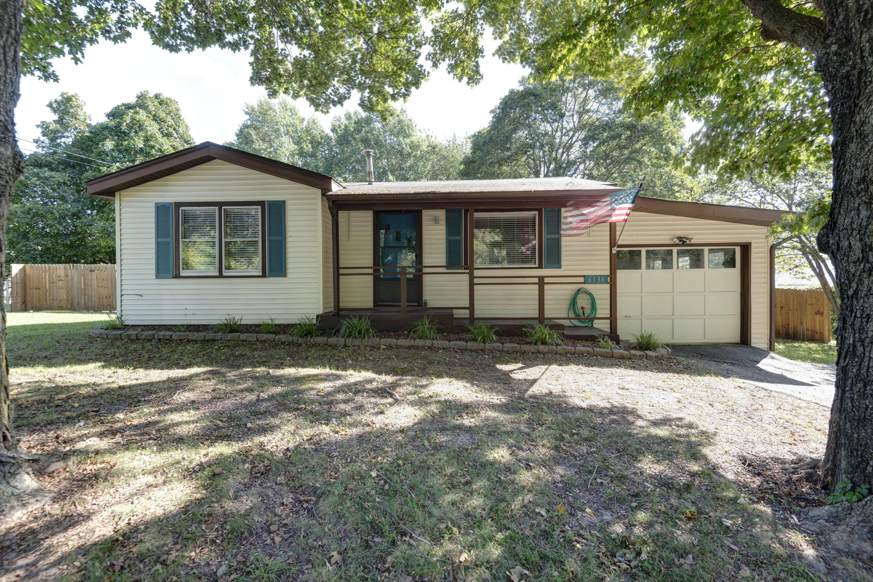6136 South Kissick Avenue Ozark, MO 65721