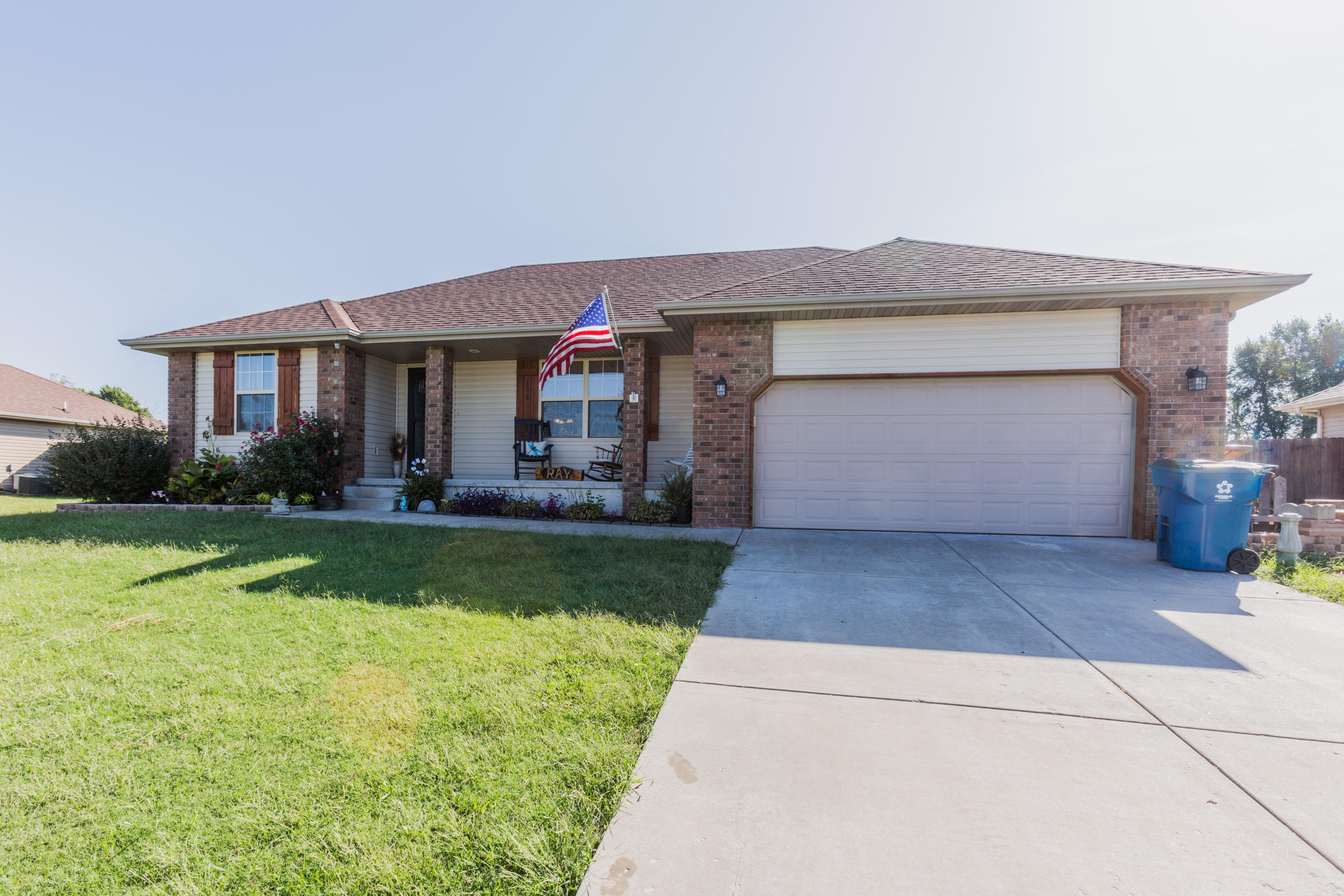 306 Union Hill Street Clever, MO 65631