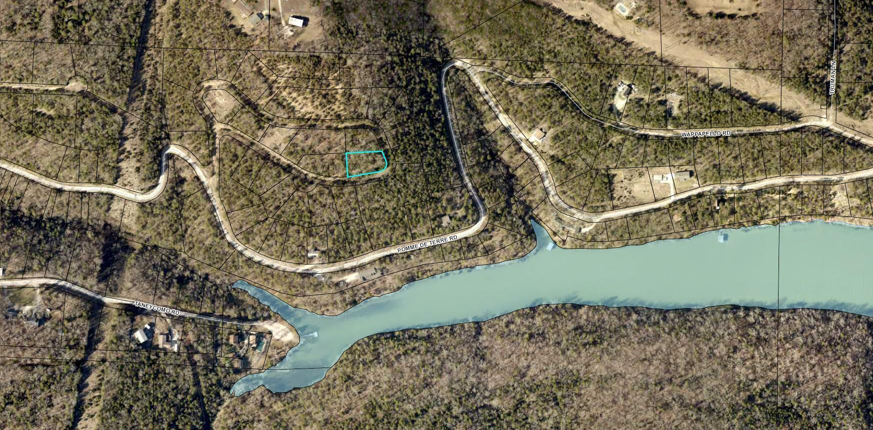 Tbd Greers Ferry Road #Lot 305 Branson, MO 65616