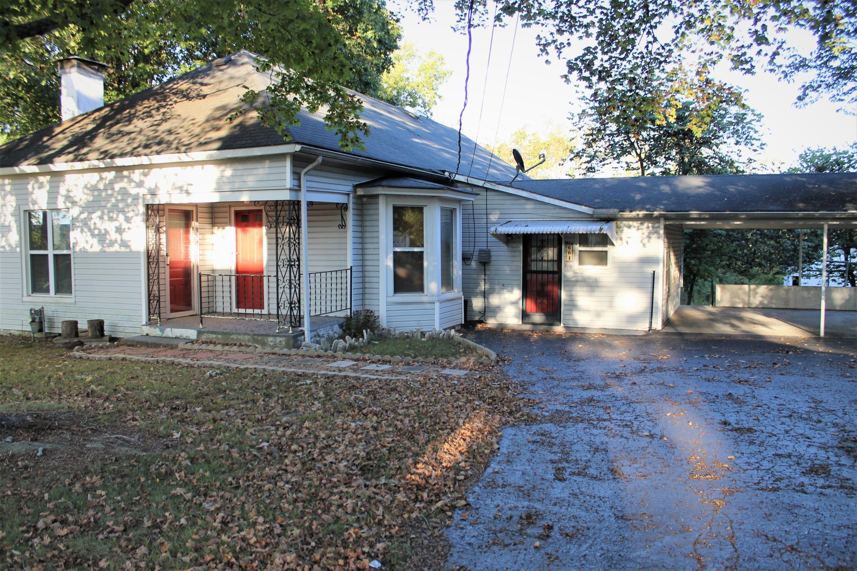 604 North Hemphill Avenue Crane, MO 65633