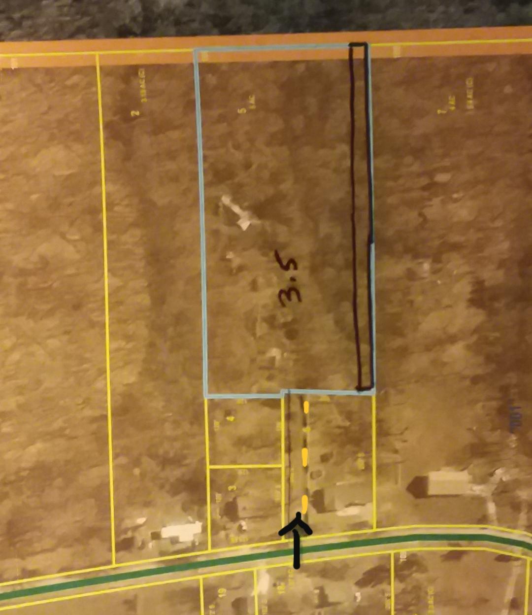 212 1/2 Ozark Trail Goodman, MO 64843